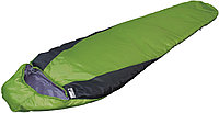 Спальный мешок HIGH PEAK Мод. COBRA (230х80/55см)(0,95кГ)(-6/+11ºС) R89122