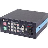 DVK-200 Непревзойденное решение для рир-проекции (Хромакей)