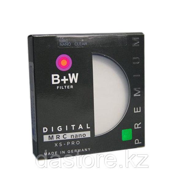 Schneider 82MM CLEAR UV HAZE SC (010) 65-070167 ультрафиолетовый фильтр для объективов с резьбой 82 мм