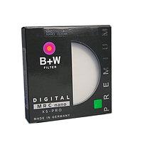 Schneider 82MM CLEAR UV HAZE SC (010) 65-070167 ультрафиолетовый фильтр для объективов с резьбой 82 мм, фото 1