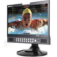 "LCD Монитор - Настольный TLM-170G  17.3"" HD/SD TFT, фото 1"