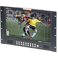 "TLM-170GR LCD Монитор для монтажа в рэк-стойку, высотой 7U (17.3"" HD/SD TFT), фото 1"