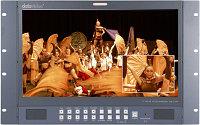 "TLM-170HR LCD Монитор - в рэк-стойку 7U 17"" Широкоэкранный, фото 1"