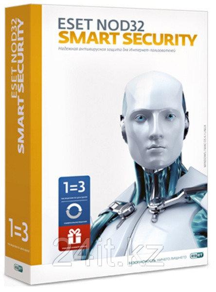 ESET NOD32 Internet Security Platinum Edition – лицензия на 2 года на 3 устройства   (Доставка до 10 минут)