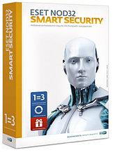 ESET NOD32 Internet Security – лицензия на 1 год на 3 устройства (Доставка до 10 минут)