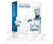 ESET NOD32 Start Pack - лицензия на 1 год на 1ПК (Доставка до 10 минут)