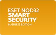 ESET NOD32 Smart Security Business Edition: Лицензия на 1 год