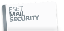 Антивирус ESET Mail Security для Microsoft Exchange Server: Лицензия на 1 год