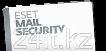 Антивирус ESET NOD32 Mail Security для Linux / BSD / Solaris: Лицензия на 1 год