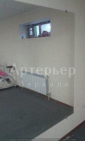 Монтаж зеркал в спортивный зал, 18 июня 2016, г.Алматы 2