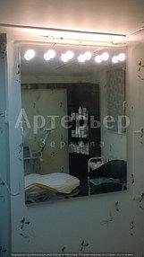 Визажное зеркало для салоны красоты, 14 июня 2016, г.Алматы 3