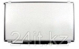 "ЖК экран для ноутбука 15.6"" BOE, NT156WHM-N42, WXGA 1366x768, LED, Bracket U/D (либо совместимая)"