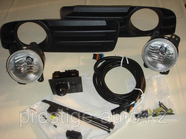 Противотуманные фары на Chrysler 300c V-2,7 V-3,5