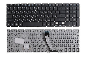 Клавиатура для ноутбука Acer Aspire M5-581G/ 581T/ V5-571/ 531, RU, черная