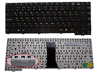 Клавиатура для ноутбука Asus F2/ F3, RU, черная