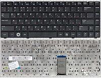 Клавиатура для ноутбука Samsung R418, RU, черная