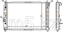 Радиатор CHEVROLET AVEO 05-07 4/5D (обьём 1.6)