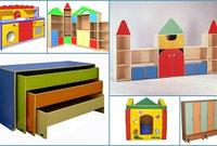 Для Детского Сада - Детская мебель в Алматы