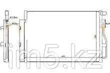 Радиатор кондиционера CHEVROLET COBALT 13-