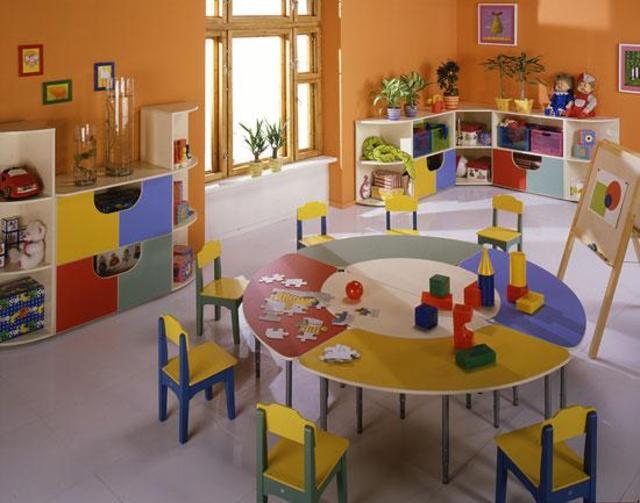 Мебель для детских садов – Алматы недорога