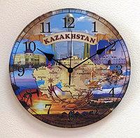 """Часы """"Казахстан"""", фото 1"""