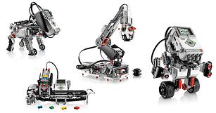 Какой конструктор выбрать для занятий робототехникой