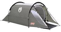 Палатка СOLEMAN Мод. COASTLINE COMPACT 2 (2-х местн.)(315x145х110см)(3,6кГ)(нагрузка: 3.000мм) R 35044