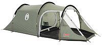 Палатка СOLEMAN Мод. COASTLINE 2 PLUS (2-х местн.)(400x140х120см)(4,7кГ)(нагрузка: 3.000мм) R 35051