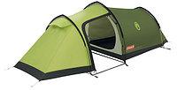 Палатка СOLEMAN Мод. CAUCASUS 2 (2-х местн.)(390x150х115см)(3,2кГ)(нагрузка: 4.000мм) R 35071