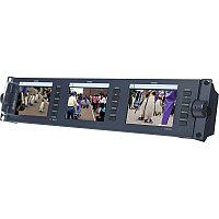 """TLM-433 LCD Мониторная панель 3x4.3"""" TFT , фото 1"""
