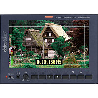 "TLM-700HD LCD Монитор 7"" Широкоэкранный HDSDI HDMI, фото 1"