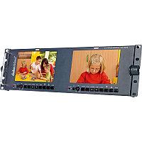 """TLM-702HD TFT LCD монитор 2X7"""" 16:9/4:3 HD/SD, фото 1"""