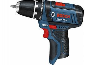 Шуруповерт BOSCH GSR 12V-15 0601868101