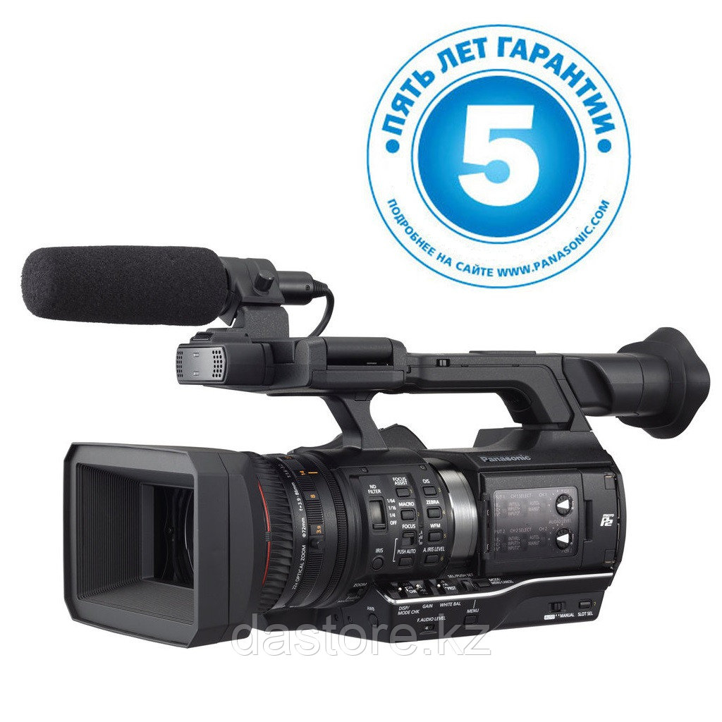 Panasonic AJ-PX270 microP2 камкордер с AVC-ULTRA HD
