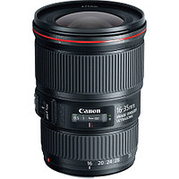 Canon EF 16-35mm F/4 L IS USM объектив 16-35, фото 1