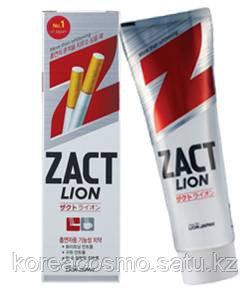 Отбеливающая зубная паста ZACT Plus