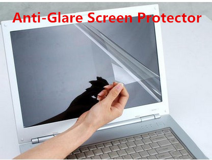 Защитные антибликовые пленки для мониторов, ноутбуков, планшетов. Любой размер, ANTI-GLARE SAFETY