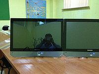 """Защитные антибликовые пленки для мониторов и ноутбуков """"ANTI-GLARE SAFETY"""". Прайс лист внутри , фото 1"""