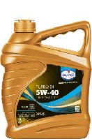 Моторное масло EUROL TURBO DI 5W-40 4л API: SM/CF,ACEA: A3/B4 (07), VW 505.01; BMW LL-04