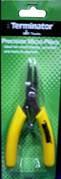 плоскогубцы плоские  4''   Terminator TTNS 247