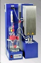 Титратор кулонометрический Aqua 40 по Карлу-Фишеру (1 мкг-100 мг) с headspace модулем на 31 образец