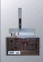 Анализатор сероводорода (0,01- 10000 ppm)