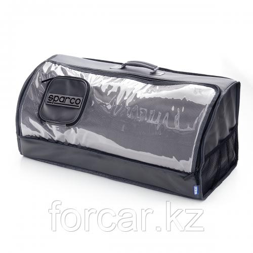 Сумка-органайзер в багажник SPC/ORG-69 GY