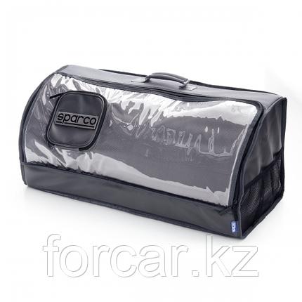 Сумка-органайзер в багажник SPC/ORG-69 GY , фото 2