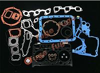 Комплект прокладок двигателя Kubota D1703