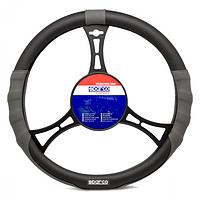 Кожаная оплётка рулевого колеса Classic