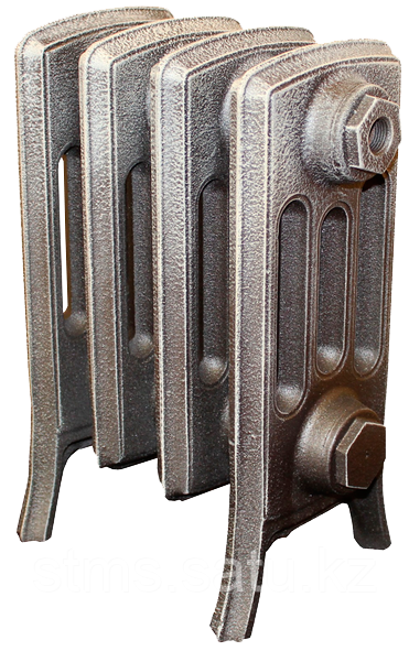 Радиатор чугунный Retro Derby 300 - фото 1
