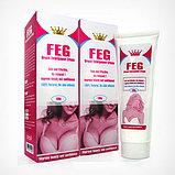 FEG крем для увеличения груди, фото 2