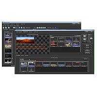 CG-300x HD/SD программа титров