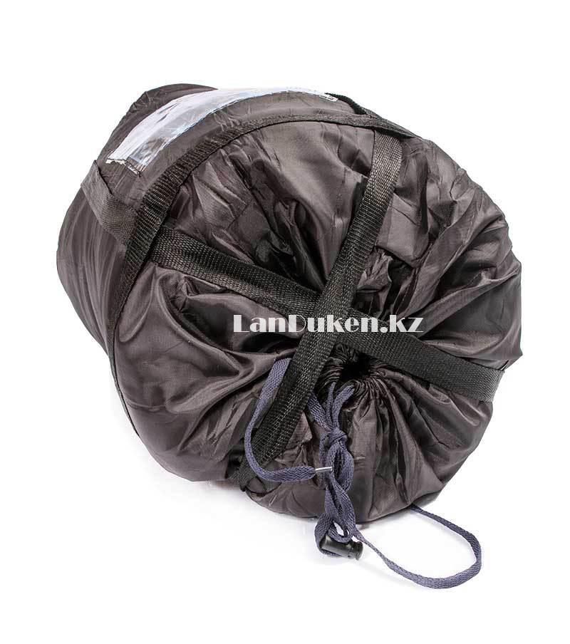 """Спальный (туристический) мешок """"COLEMAN ASPEN"""" 105* 240 cm - фото 4"""
